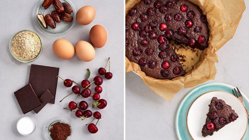 Einfaches und schnelles Rezept für eine süße Kokos-Bowl mit Früchten. Perfekt zum Frühstück oder als Dessert. RESET geeignet.