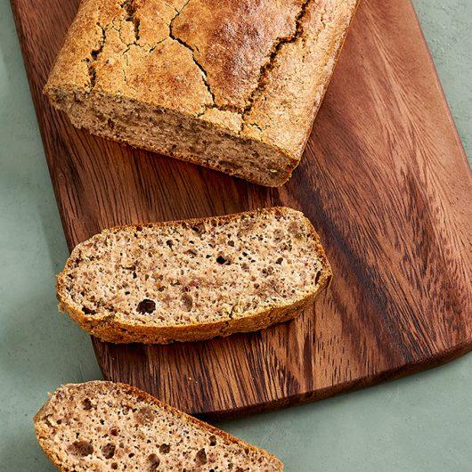 Artgerechtes Brot