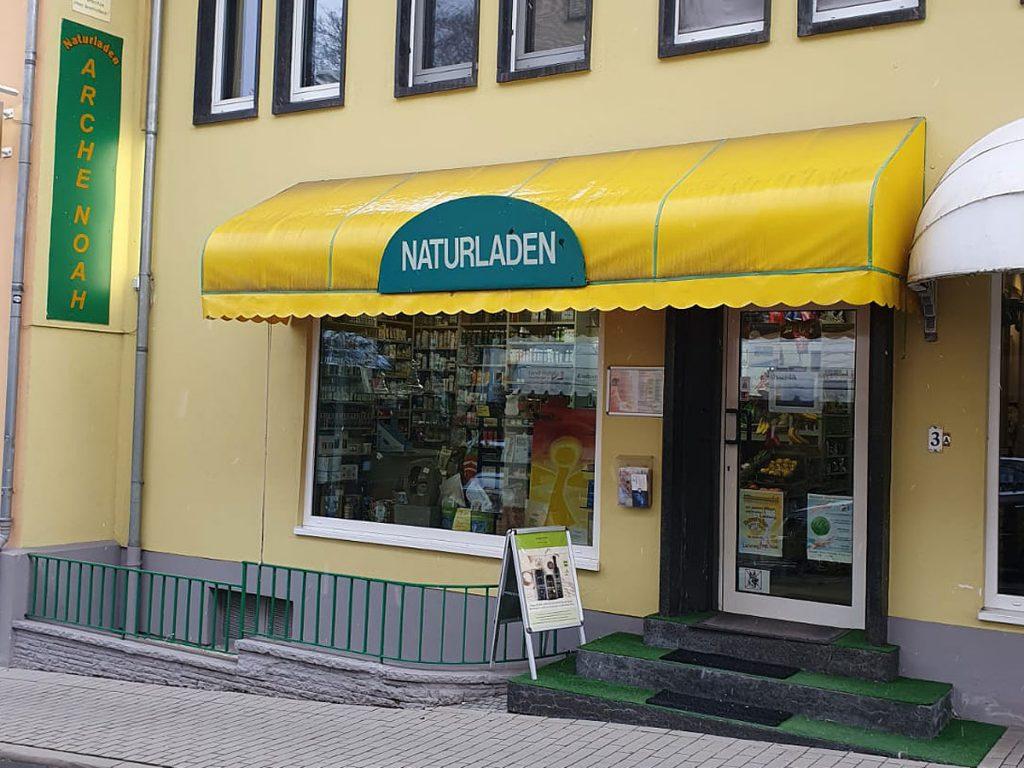 Naturladen in Königstein Arche Noah